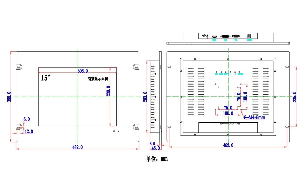 电路 电路图 电子 户型 户型图 平面图 原理图 1226_793